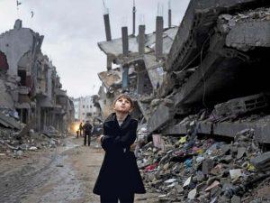 5 سال بعد غزہ رہائش کے قابل نہیں رہے گا، اقوامِ متحدہ کی رپورٹ