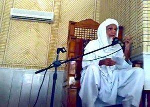 ایران: مولانا بزرگزادہ انتقال کرگئے