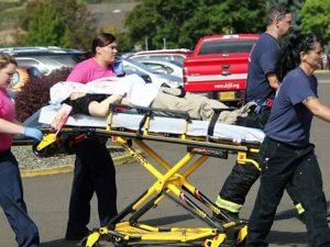 عوامی مقامات پر فائرنگ سے ہلاکتوں میں امریکا پوری دنیا میں سرِ فہرست