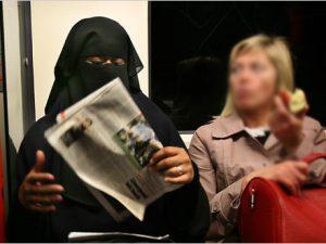 برطانیہ میں باحجاب مسلم خواتین کو قتل کا خدشہ