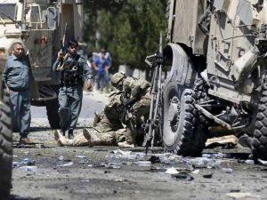افغانستان میں امریکی ناکامیاں۔۔۔ چارہ گر اب خود ہی بے چارے نظر آنے لگے
