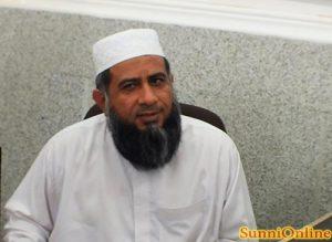 تہران کے مرکزی نمازخانے کے امام نے 'سنیآنلائن' سے گفتگو کرتے ہوئے کہا: