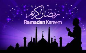 رمضان المبارک میں کرنے کے کام