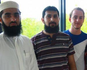 پاکستانی مدارس اور جرمنی کے طلبہ کے مابین مکالمت