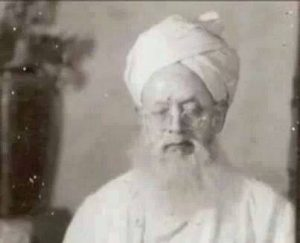 چودھویں صدی کا شیخ الحدیث مولانا سید حسین احمد مدنی نوّر اللہ مرقدہ