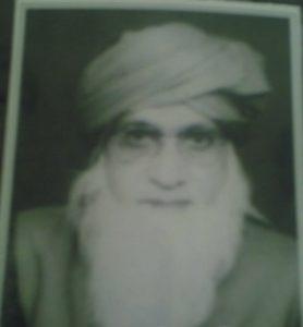 مجدد تبلیغ مولانا محمدالیاس کاندھلوی رحمہ اللہ