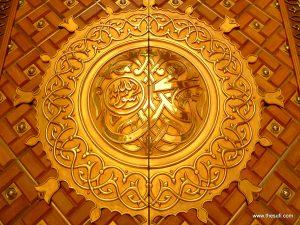 رحمت عالم محسن انسانیت صلی اللہ علیہ وسلم