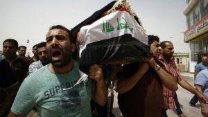 2016 میں لگ بھگ سات ہزار عراقی شہری ہلاک ہوئے: اقوام متحدہ