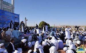 'مذہبی آزادی' و ' برابری' اہل سنت ایران کے مسلمہ حقوق میں شامل ہیں