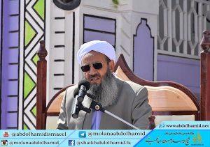 شیعہ و سنی کی مقدسات کا احترام کرنا ضروری ہے
