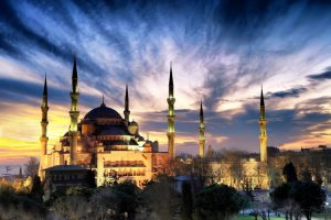 مسجد: امت مسلمہ کے نشاط اور روحانی و فکری رہنمائی کا مرکز
