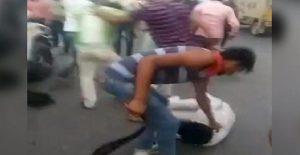 ایک اور مسلمان ہندؤوں کے وحشیانہ تشدد سے چل بسا