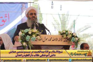 نئی کابینہ میں اہل سنت کو شامل کرنا سنی برادری کا اہم مطالبہ