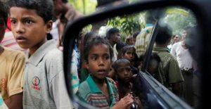 بھارت کا 10 ہزار روہنگیا مسلمانوں کو ملک بدر کرنے کا فیصلہ