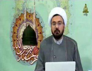 ایران: نجی ٹی وی میں مولانا عبدالحمید کی توہین؛ سنی برادری کی پرزور مذمت