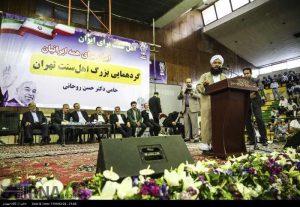 ایران: سنی برادری صدارتی انتخابات میں کس کو ووٹ دے گی؟