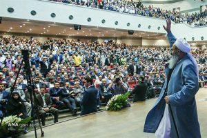 مولانا عبدالحمید: 'وطن' کو مدنظر رکھیں 'مسلک' کو نہیں!