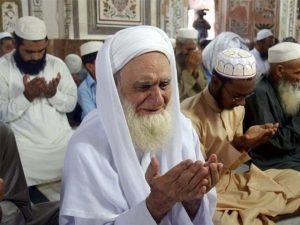 الوداع اے ماہِ رمضان الوداع