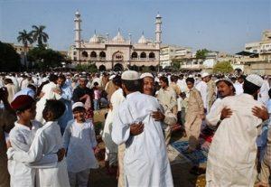 اسلامی تہوار