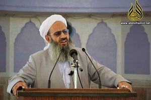 مسلم حکام تلخ کلامی و بیان بازی سے گریز کریں