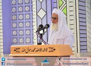 اللہ تعالی نے مسلم امہ کو دنیا کی قیادت کی صلاحیت عطا فرمائی ہے