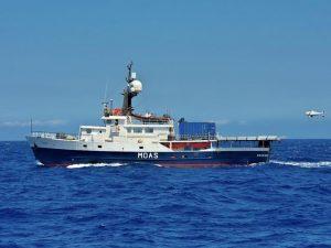 روہنگیا مسلمانوں کی مدد کیلئے امدادی جہاز بحیرہ روم سے خلیج بنگال روانہ