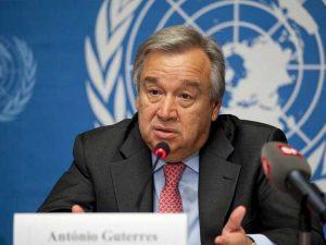 میانمار کے مسلمان نسل کشی کے خطرے سے دوچار ہیں، اقوام متحدہ