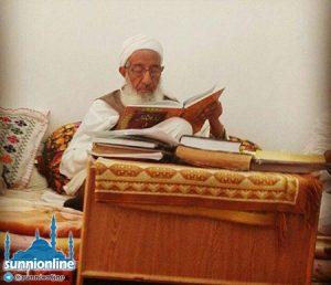 شیخ الحدیث مولانا محمدیوسف حسین پور کی زندگی پر ایک نظر