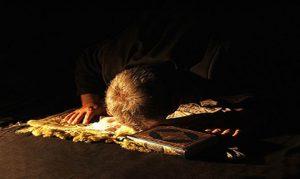 ایک چور کی توبہ کا عجیب واقعہ- ایک عربی حکایت