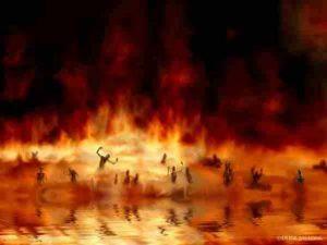 جہنم میں لے جانے والے گناہ!