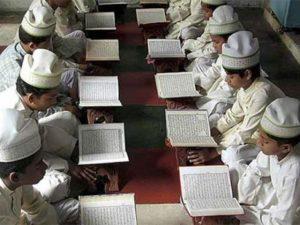 بھارتی علماء کا مدارس میں قومی ترانہ بجانے سے انکار