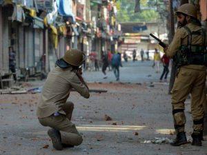 بھارتی فوج نے نومبر میں 28 کشمیریوں کو شہید کیا