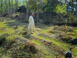 بھارت نے مقبوضہ کشمیر میں لاپتہ نوجوانوں کی اجتماعی قبروں کا اعتراف کرلیا