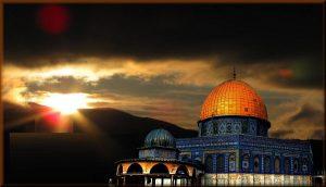 بیت المقدس کو اسرائیل کے چنگل سے آزاد کیا جائے