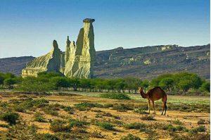 بلوچستان کے حالات