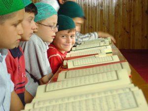 بچے، قرآن اور ہماری ذمہ داری