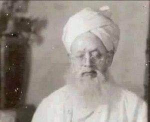 حضرت مولانا سید حسین احمد مدنیؒ سے میری واقفیت اور تاثرات