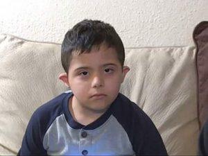امریکا میں 6 سالہ بچہ اللہ کہنے پر پولیس کے حوالے