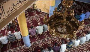 یورپ میں مسلمانوں کی تعداد بڑھ رہی ہے، امریکی پیش گوئی