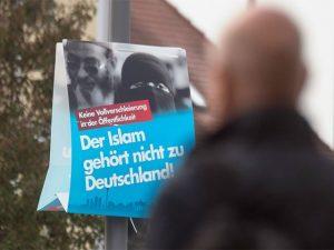 مسلم مخالف جرمن سیاست دان نے اسلام قبول کرلیا