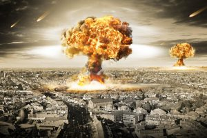 دنیامیں بڑھتی افراتفری اور امتِ مسلمہ کی ذمہ داریاں