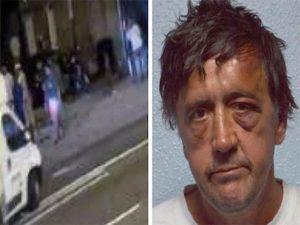لندن میں نمازیوں پر حملے کے مجرم کو 43 سال قید کی سزا