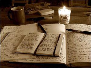 تحریر لکھنے کا فن