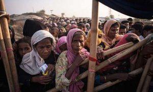 میانمار: شمالی ریاست میں کشیدگی سے ہزاروں افراد کی ہجرت