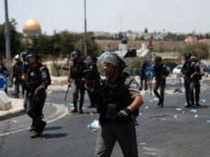 اسرائیلی فوج کی درندگی جاری، مزید 3 فلسطینی شہید