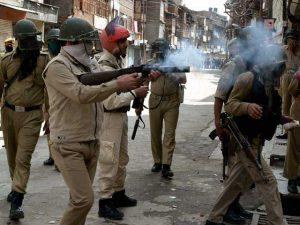 مقبوضہ کشمیرمیں قابض بھارتی فوجی کے ہاتھوں مزید 3 نوجوان شہید