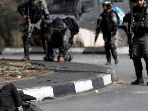 اسرائیلی فوج کی فائرنگ سے مزید 2 فلسطینی نوجوان شہید