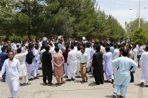 زاہدان: اہل سنت اور بلوچ قوم کی توہین پر یونیورسٹی لیکچرر گرفتار