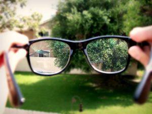 عینکیں