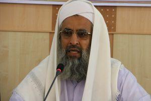 سیستان کے مسائل میں دلچسپی نہ دکھانے پر خطیب زابل کی تنقید